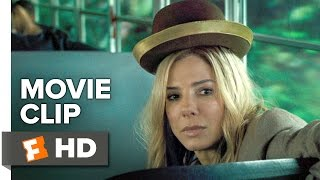 Our Brand Is Crisis Movie CLIP - Pass That Bus (2015) - Sandra Bullock, Anthony Mackie Movie HD