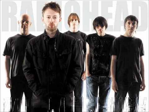 Talk Show Host - Radiohead (Perfect Audio Quality)