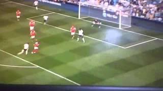 Kyle Walker Goal Vs Arsenal October 2 2011