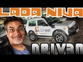 2016 Lada Niva Review - Exclusive UAE test!