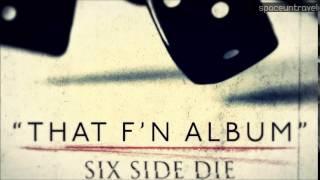 Six Side Die - Freeze Frame