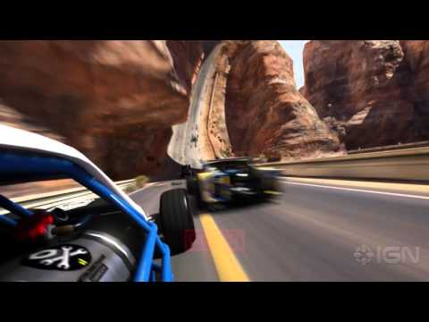 Trackmania Turbo Official Announcement Trailer