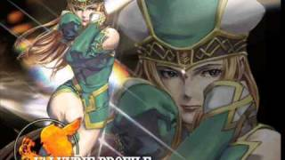 Valkyrie Profile - To The Unhallowed Ground