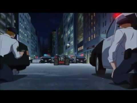 Superman Vs the Elite Opening Scene