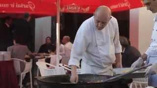 Как приготовить плов на 250 человек!(Вам нужно вкусно вкусно накормить гостей на мероприятии? Ресторан