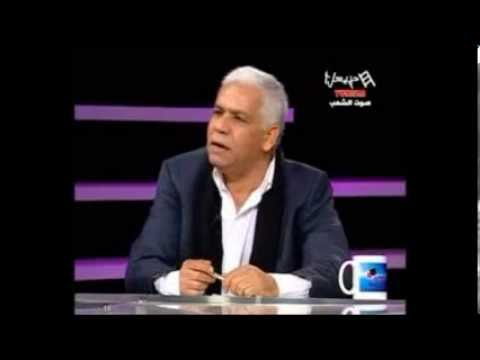الصافي سعيد و الطرطور منصف المرزوقي safi said et le tartour moncef marzouki
