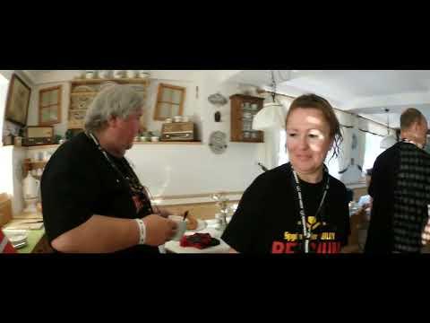 Can am Spyder Challenge Grossglockner Autriche juin 2017 Groupe Hbility Belgique