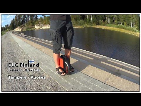 93 EUC Finland - Vuores