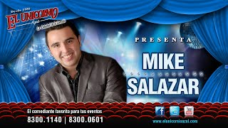 Mike Salazar - Andres parte 2