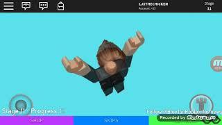Roblox com LJ parte uma jogabilidade silenciosa com música