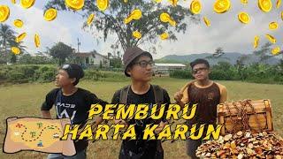 Pemburu Harta Karun || Film Pendek Comedy Ngapak || Karya Anak Rajawetan Bumiayu