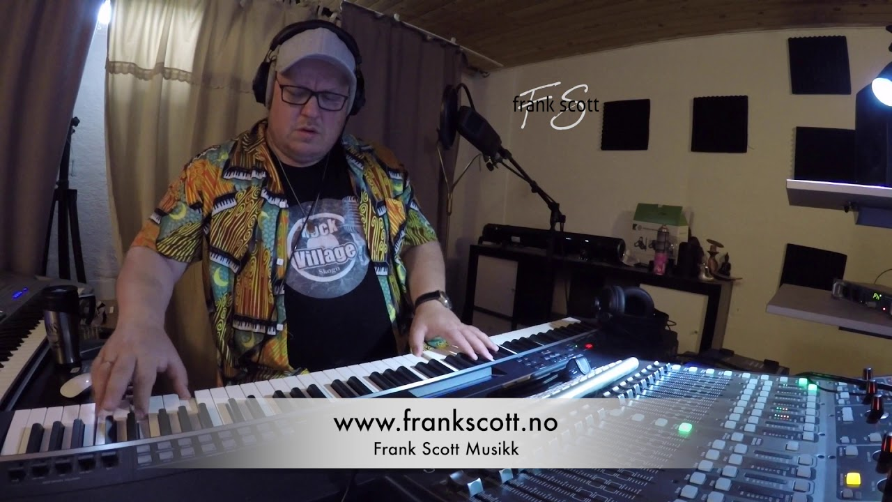 Frank Scott (musician) Frank Scott Stand by me YouTube
