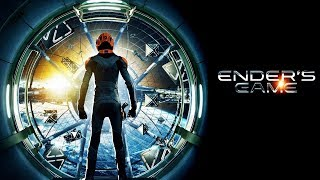 ИГРА ЭНДЕРА (2013) | ENDER'S GAME | Фильм HD