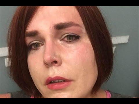 TSA Detains Woman at Airport for Being Transgender