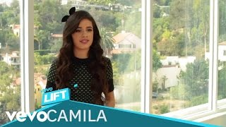 Video Fifth Harmony - Get To Know: Camila (VEVO LIFT) download MP3, 3GP, MP4, WEBM, AVI, FLV April 2018