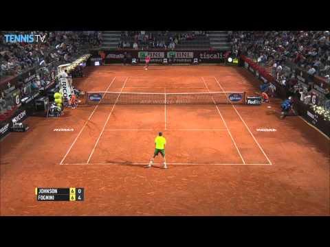 2015 Internazionali BNL d'Italia - ATP Round 1 Highlights