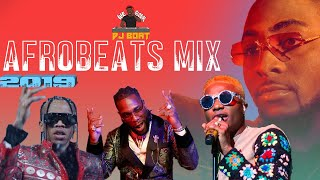 AFROBEATS 2019 VIDEO MIX | NAIJA 2019 | DJ BOAT (AFROBEAT 2019 | NAIJA MIX 2019| AFROBEAT VIDEO MIX)