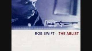 Rob Swift  - I