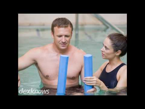 Genesis Rehab Services Physical Therapy Clinic- Saint John Indiana ...