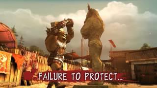 I, Gladiator Defensoris Trailer