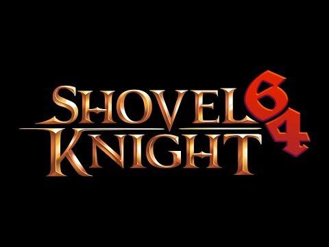 Announcing… Shovel Knight 64!?!?!