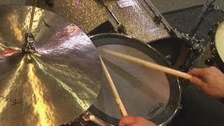 How To Practice Drum Rolls
