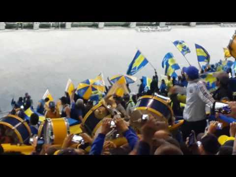 Boca vs S Lorenzo QUE PASO CON EL FANTASMA DEL DESCENSO La plata 14/08/16