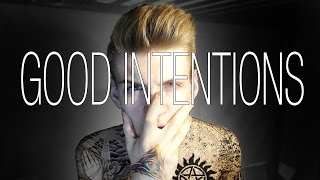 Video 'Good Intentions' | Jutzi Channel Trailer download MP3, 3GP, MP4, WEBM, AVI, FLV Desember 2017