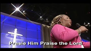 """Been So Good"" Combined Choir (Worship, Gospel Song)"