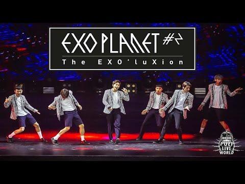 EXO | EXO PLANET #2 - The EXO'luXion | RECAP VIDEO