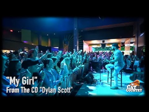 Dylan Scott -  My Girl (Live/Acoustic)