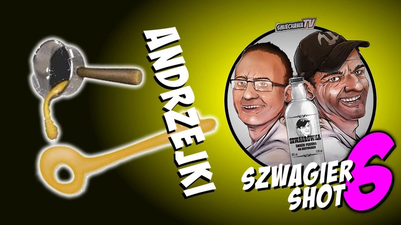 Andrzejki – Szwagier SHOT 6
