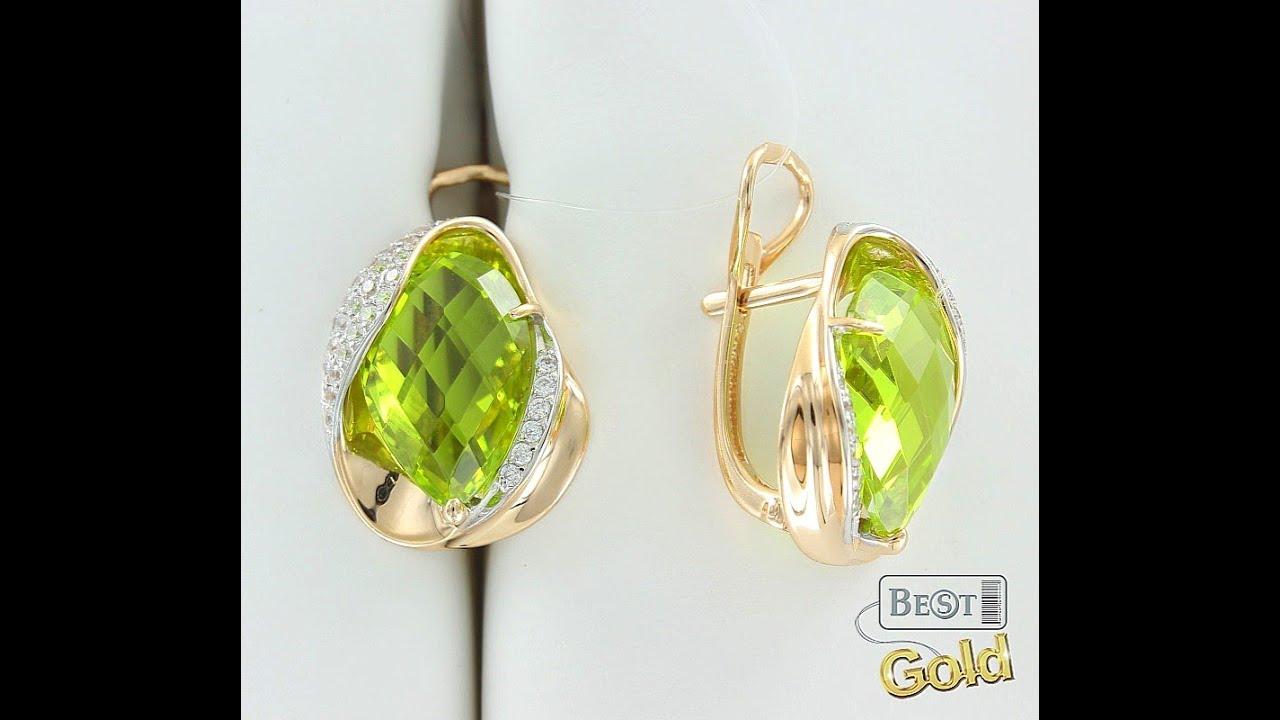 Сейчас же в моде утонченные украшения из благородных металлов, и если вам очень хочется купить золотые или серебряные серьги-конго, но вы их.