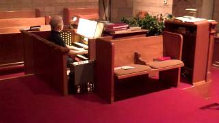 Austrian Hymn - Arr. Richard Ellsasser