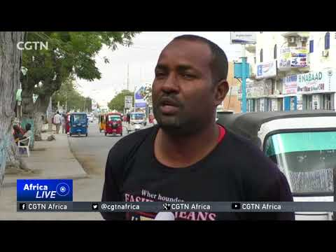 Cheap taxis creating employment opportunities in Somalia
