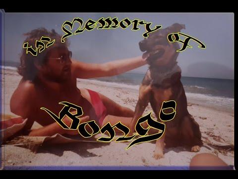 """In Memory Of Peter Heinrich Jansen """"Bongo""""  Instrumental"""