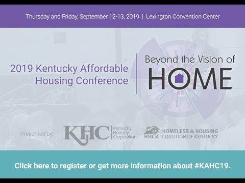 Welcome - Kentucky Housing Corporation