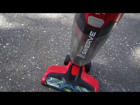 Cordless Vacuums   do they work? Dirt Devil review   Skywind007