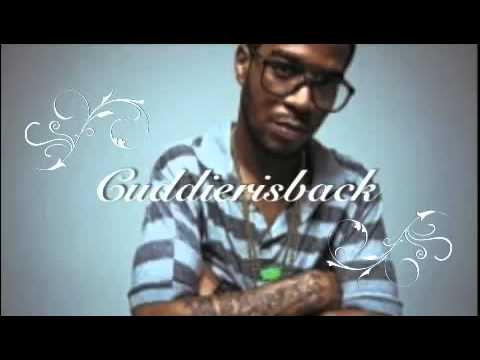 Kid Cudi- Cudderisback[HQ]
