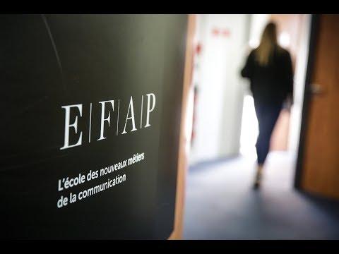 L'EFAP Lyon déménage pour la rentrée de septembre 2018 !