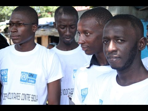 Community Engagement to Combat Ebola in Guinea