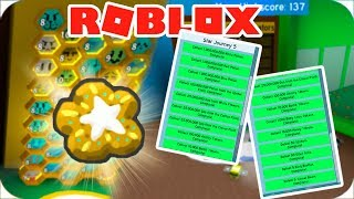 ROBLOX BEE SWARM'S IMPOSSIBLE MISSION term 🐝
