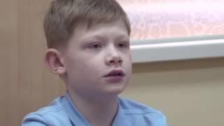 Урок в Русской классической школе. 4 класс