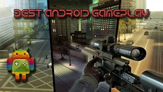 Sniper 3D Assassin: Free Game - Android Gameplay