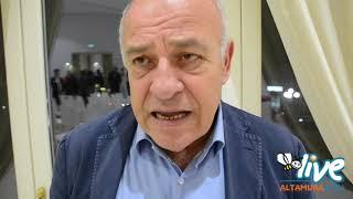 L'assessore regionale Giannini ha incontrato gli imprenditori altamurani. Ecco cosa ha dichiarato