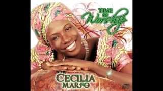 Cecilia Marfo -  Woye Kanea Worship Song