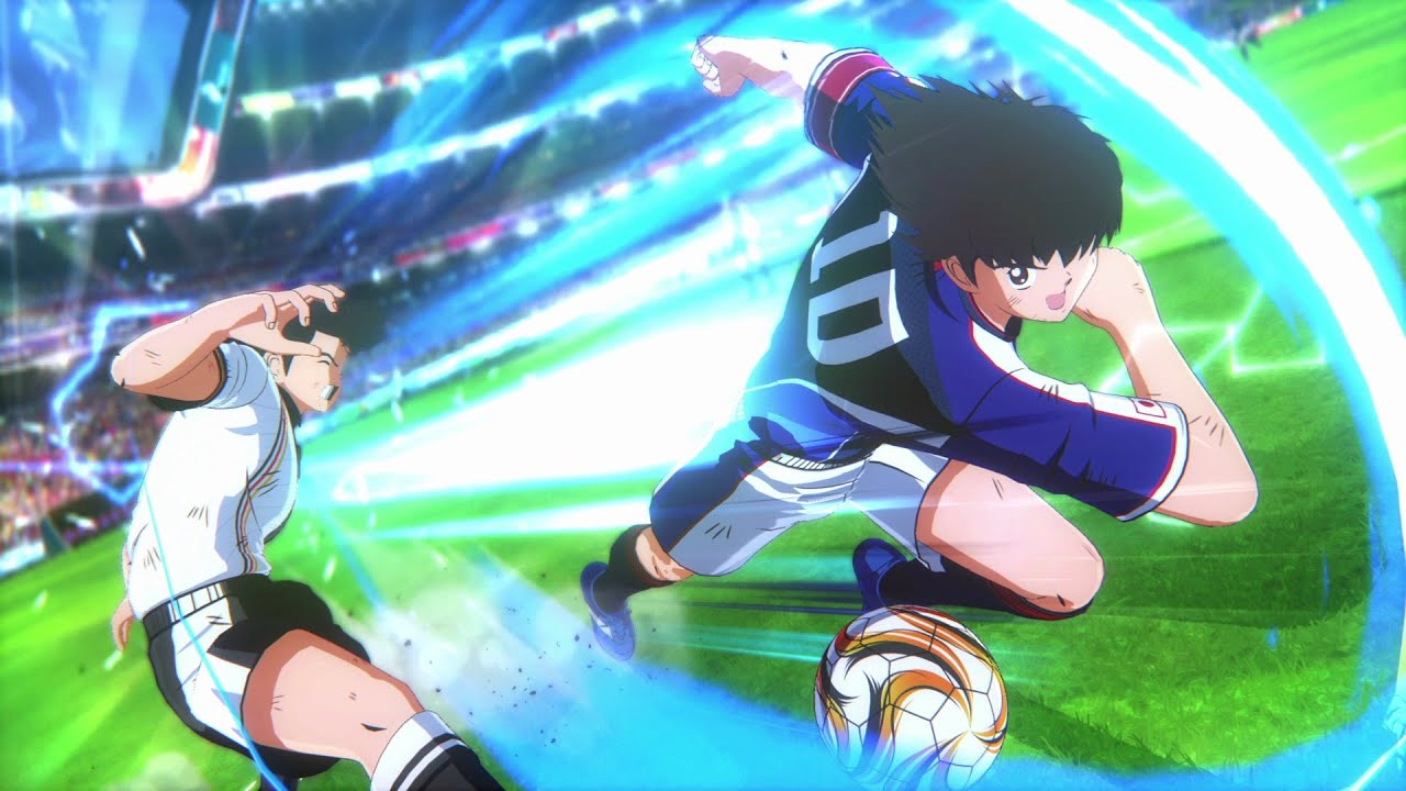 Captain Tsubasa Mulai Debut Tahun Ini di PS4, Switch, dan Steam!