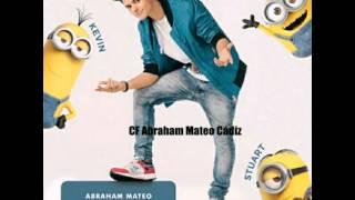 Abraham Mateo canta la canción Mellow Yellow en la nueva pelicula d...