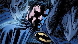 Самые забавные решения, как Бэтмен скрывал свою личность