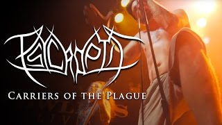 Watch Psycroptic Carriers Of The Plague video